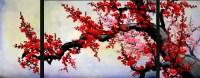 Asian Painting, Asian wall art, Asian artwork
