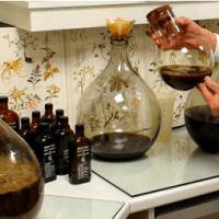 Feng Shui, santé, l'Élixir du Suédois, un cocktail de plantes qui guérit.