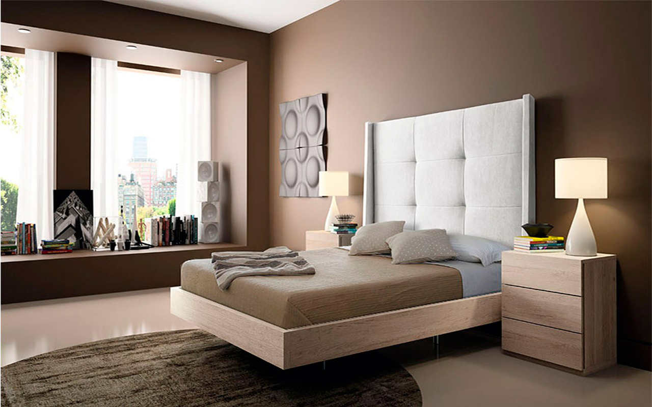 Headboards In Front Of Windows 14 Must See Bedroom Feng Shui Taboos With Illustrations Feng