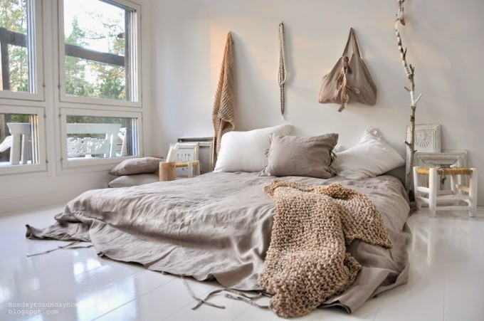 Feng Shui Lit Boho Feng Shui Bedrooms | The Tao Of Dana