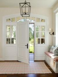 Foyer Design Door