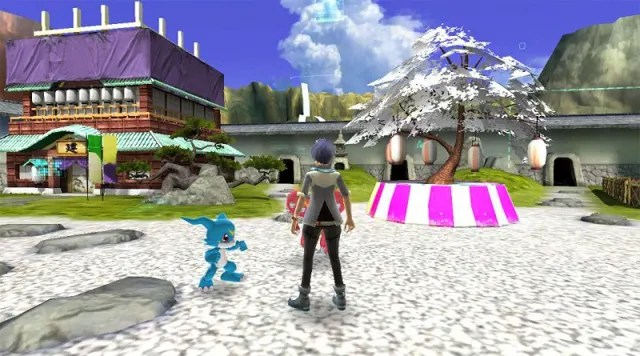 Digimon World Next Order Digivolution Guide \u2013 How to Digivolve