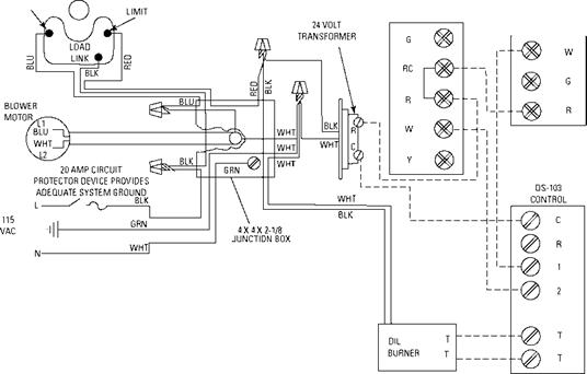 wiring diagram for ste