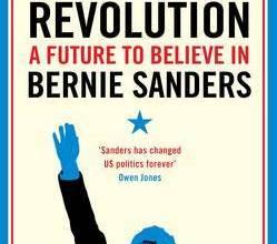 FF BOOK REVIEW OUR REVOLUTION BERNIE SANDERS image