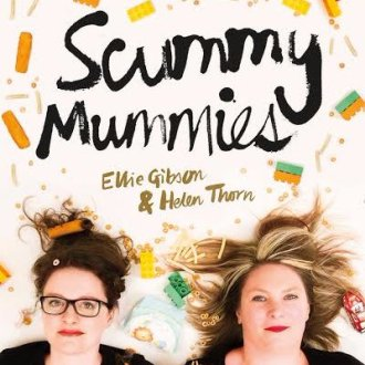 FF Book Review Scrummy Mummies 0417 image
