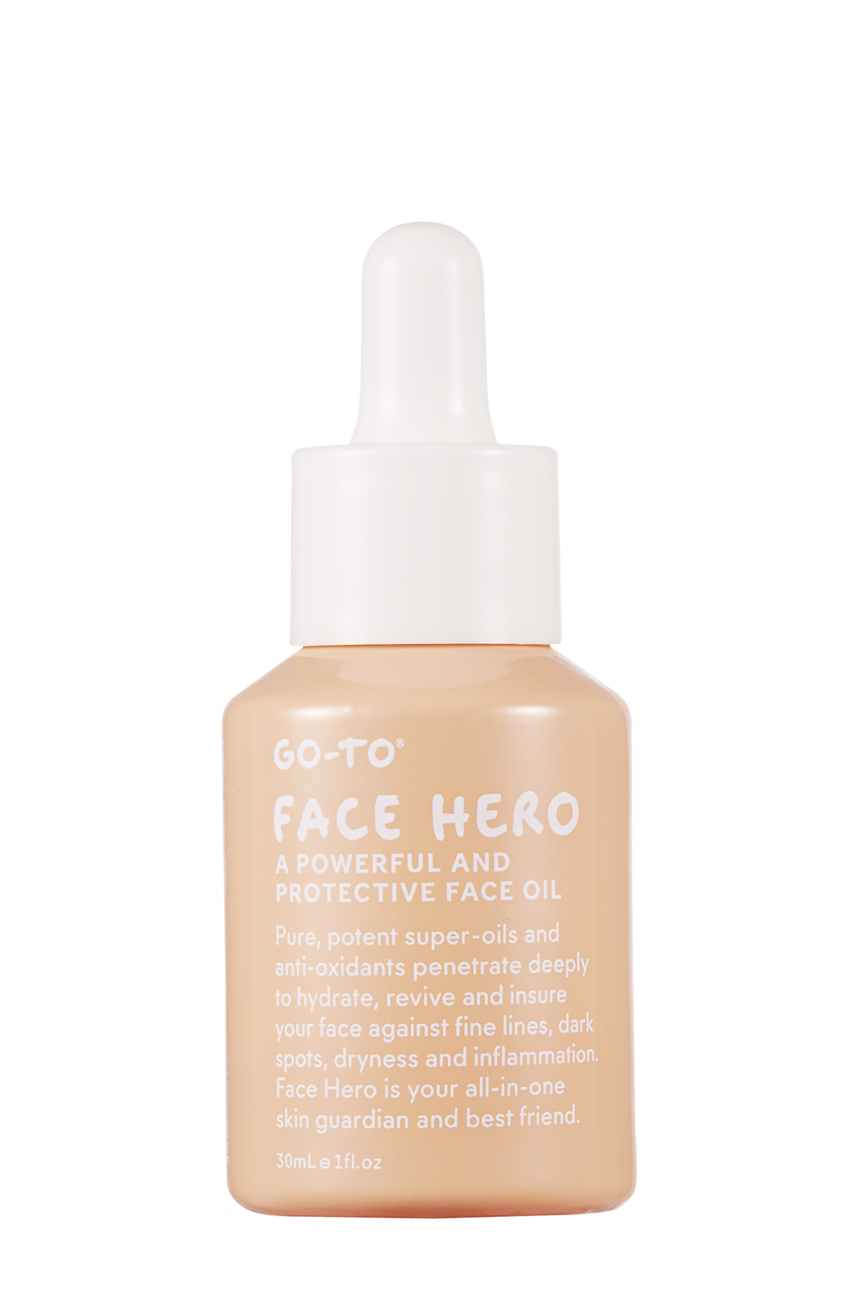 Go-To Face Hero, 30 ml $49