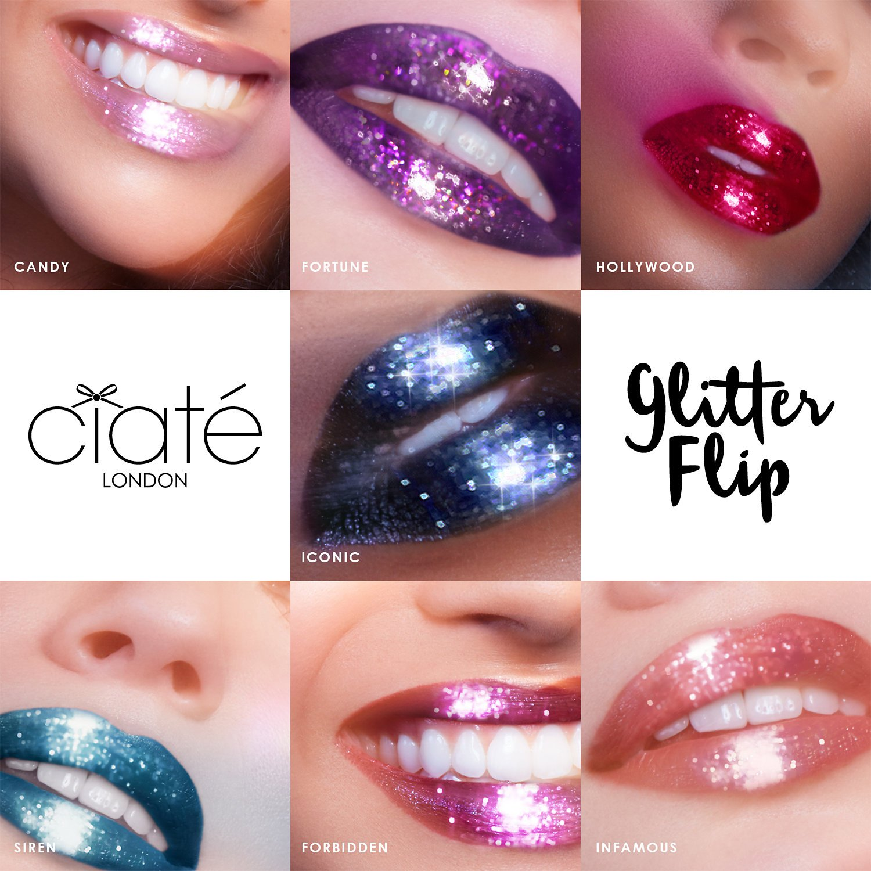 ciate glitter flip liquid lipstick