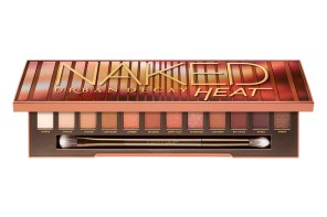 Urban Decay Naked Heat Palette (Half Closed)
