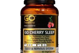 GH Cherry Sleep 60s
