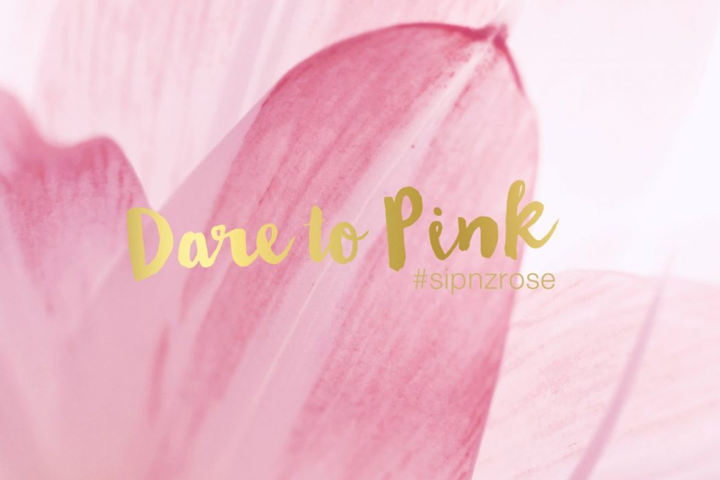 Dare-to-Pink
