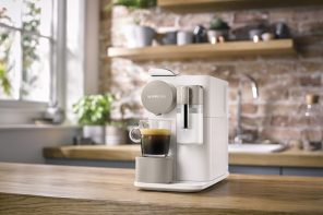 Nespresso_Lattissima One Silky White RRP$449