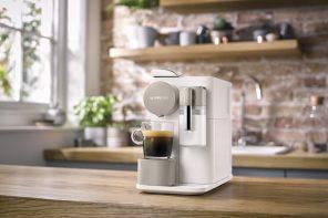 Nespresso_Lattissima One Silky White RRP$449