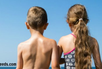 Siblings Fighting? 3 Tips To Help Them Get Along.