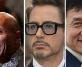 El actor mejor pagado del año, según Forbes