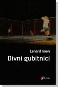 Nova izdanja knjiga Divni-gubitnici