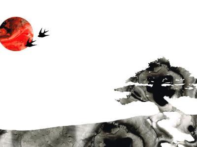 Od samog početka zapadni čovek je obuzdan, sputan, inhibiran [Tema: Zen]