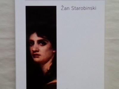 Žan Starobinski – Melanholija u ogledalu: tri čitanja Bodlera [Knjiga dana]
