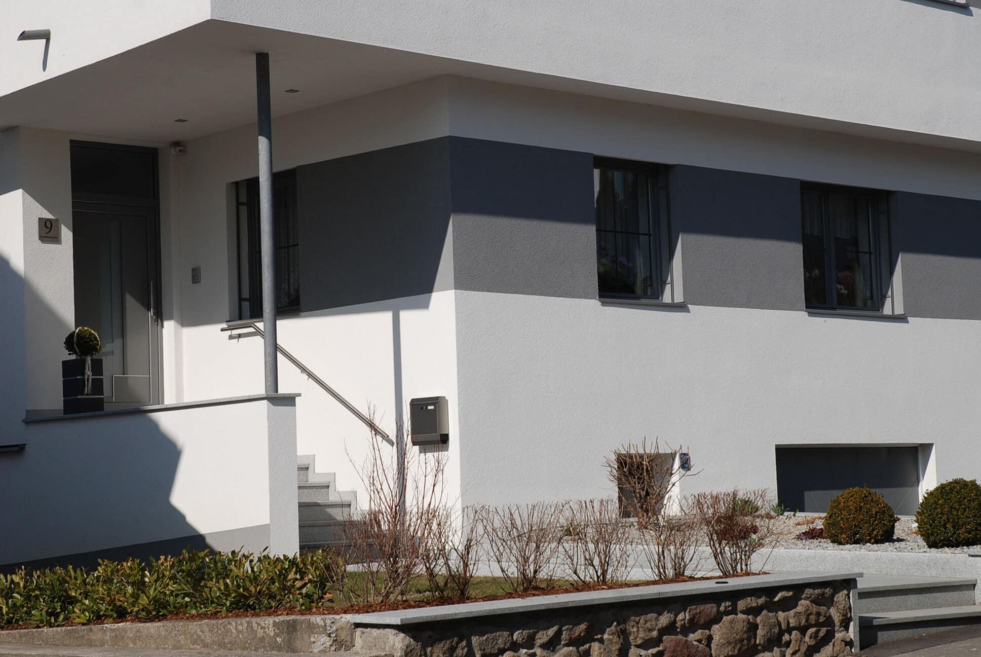 Graue Fensterrahmen Graue Fenster Velux Dachfenster Ggl Sk Bxh X