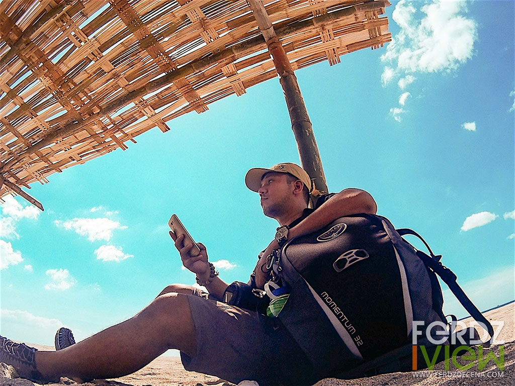 Osprey Momentum 32 Review: Move at Ease