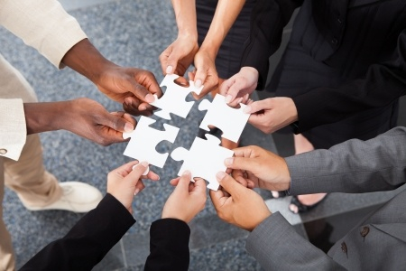 6 Examples of Teamwork in Business Ferguson Values - an example of teamwork