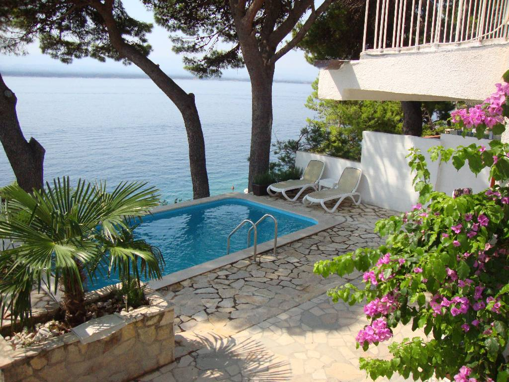 Container Haus Mit Pool Holiday Home Omis Omis Private Pool Sea View