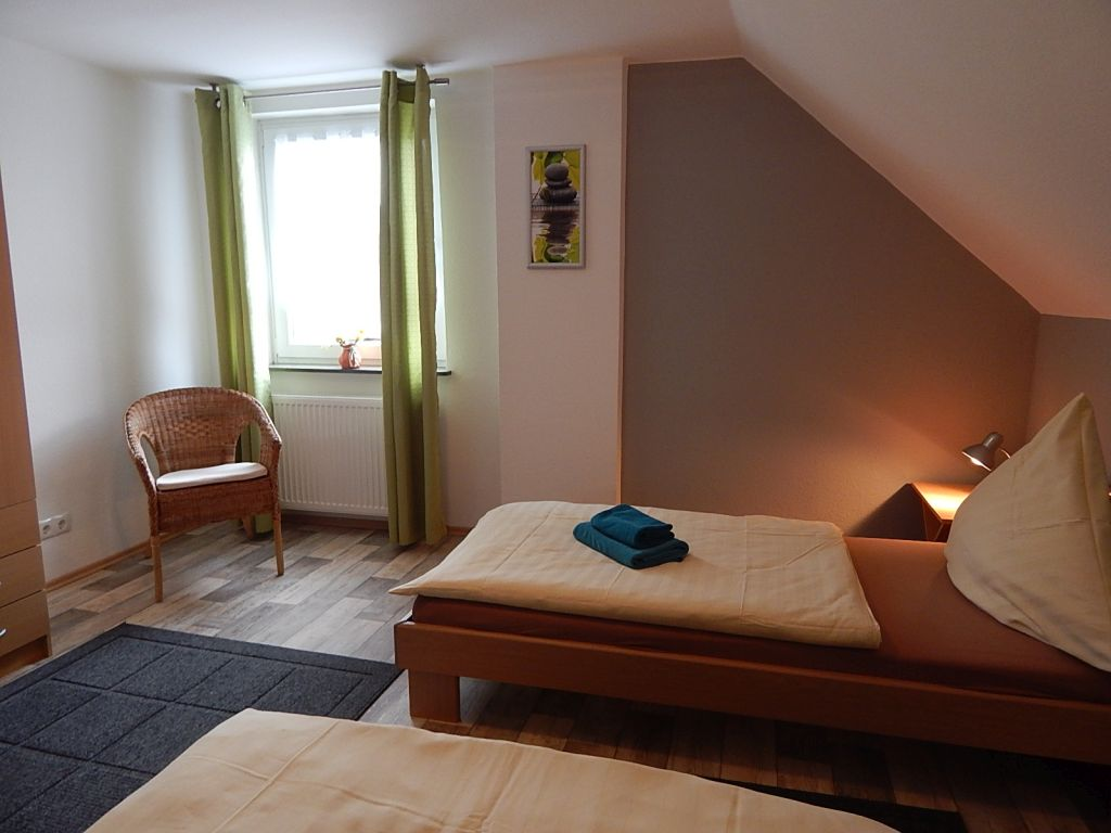 Apartment Koblenz Selfcatering Apartment Near University Of Koblenz