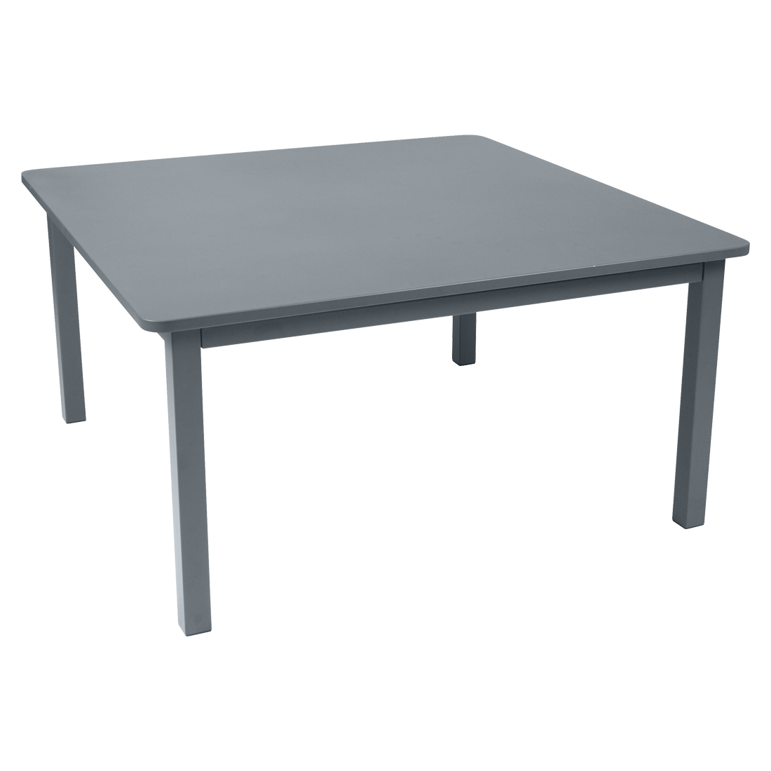 Table 8 Personnes Carrée Table Craft Table De Jardin Table Jardin 8 Places