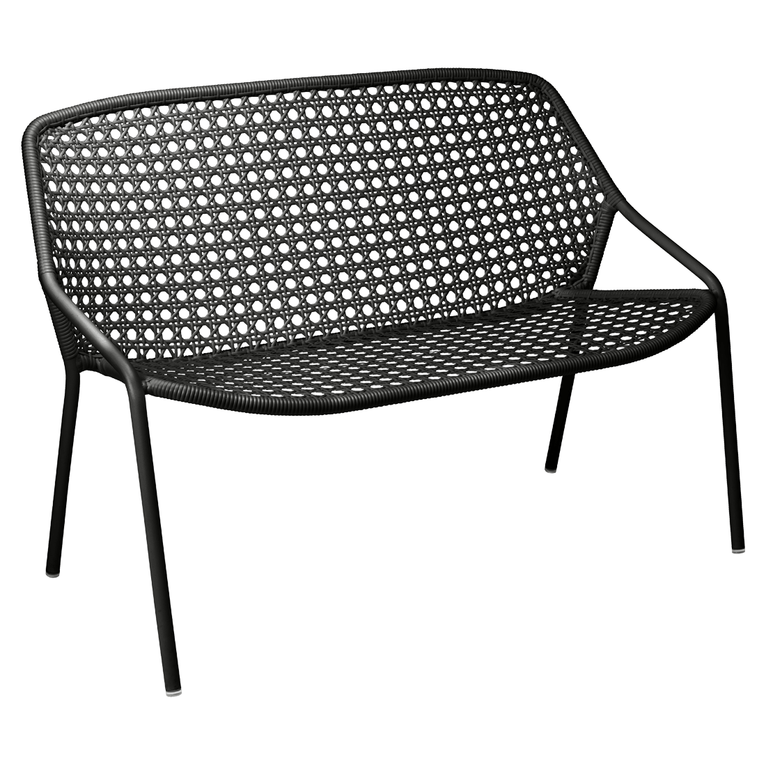 Gartenbank Modern Design Croisette Bench Little Bench For Outdoor Living Space