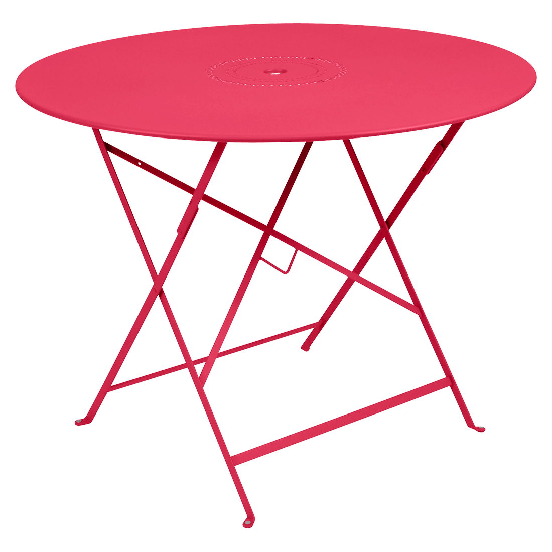 Table Ronde Jardin Metal Outdoor Round Tables Garden Furniture Fermob