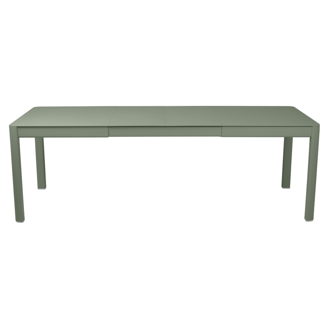 Table Jardin Table Ribambelle 2 Allonges Table De Jardin Mobilier De Jardin