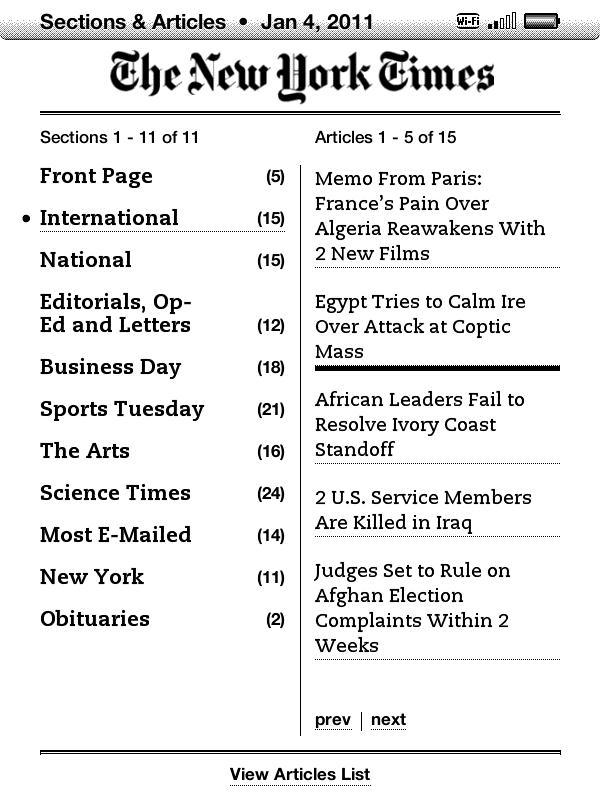 Research \u2013 Pre Newspaper Research My Blog