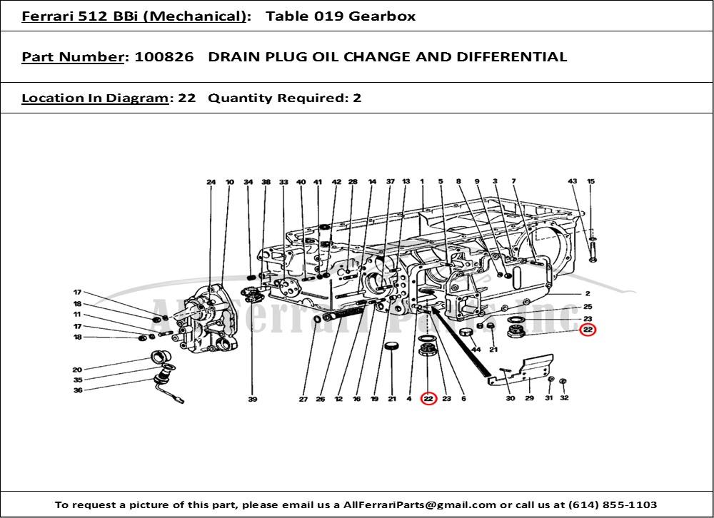 Ferrari 512 Bbi Wiring Diagram Wiring Schematic Diagram
