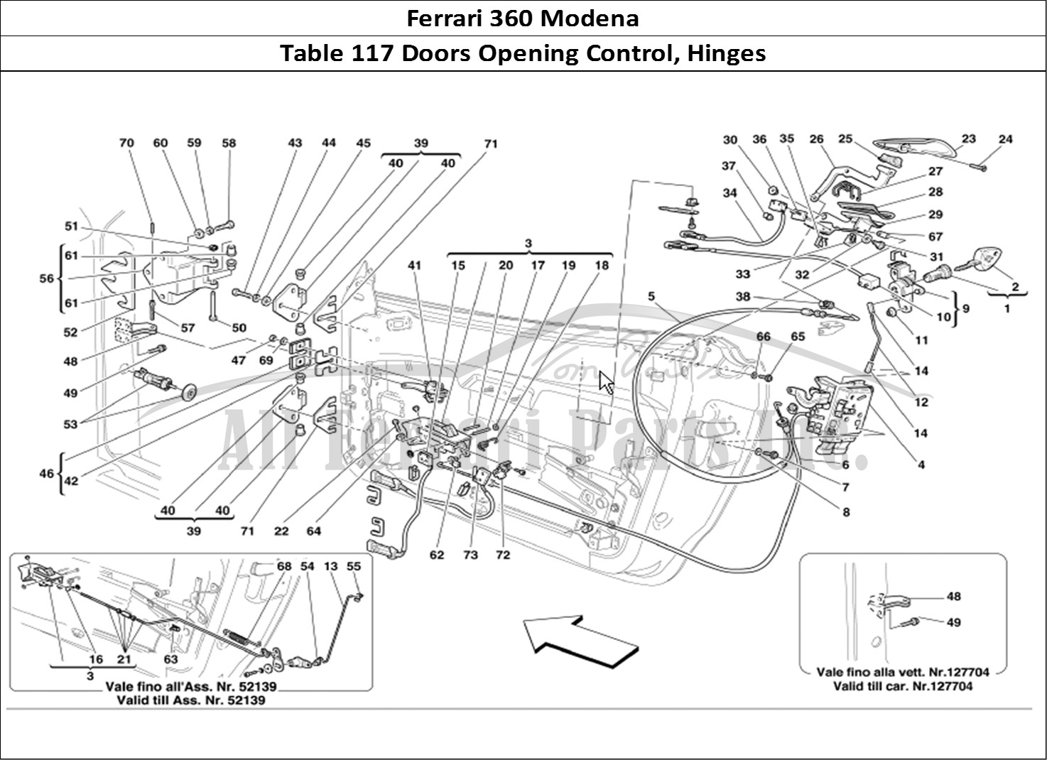 ferrari idb40 wiring diagram