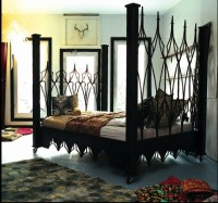 Gothic Beds