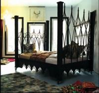 Gothic Beds | ferrebeekeeper