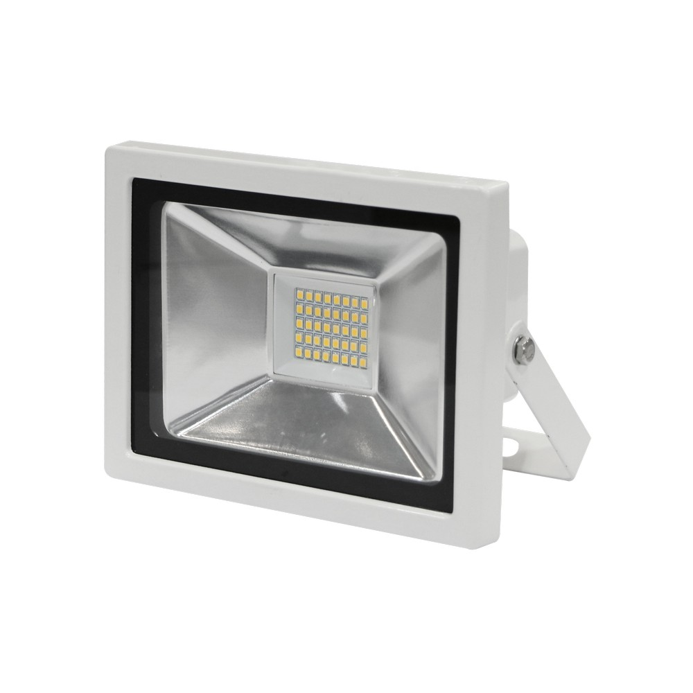 Lamparas Led Para Patios Lámpara De Pared Led 20w Luz Cálida