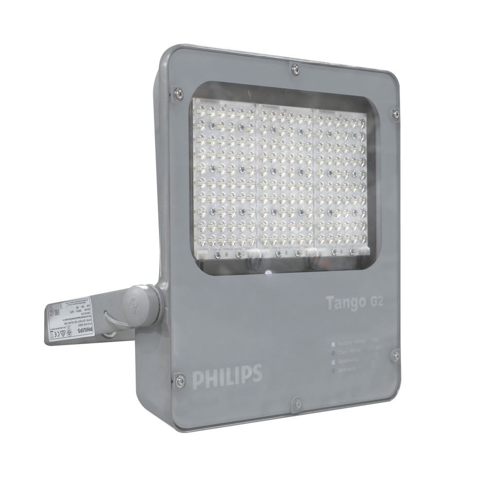 Valor Lamparas Led Lámpara Led De Exterior 100w 4000k Lámparas Led Philips