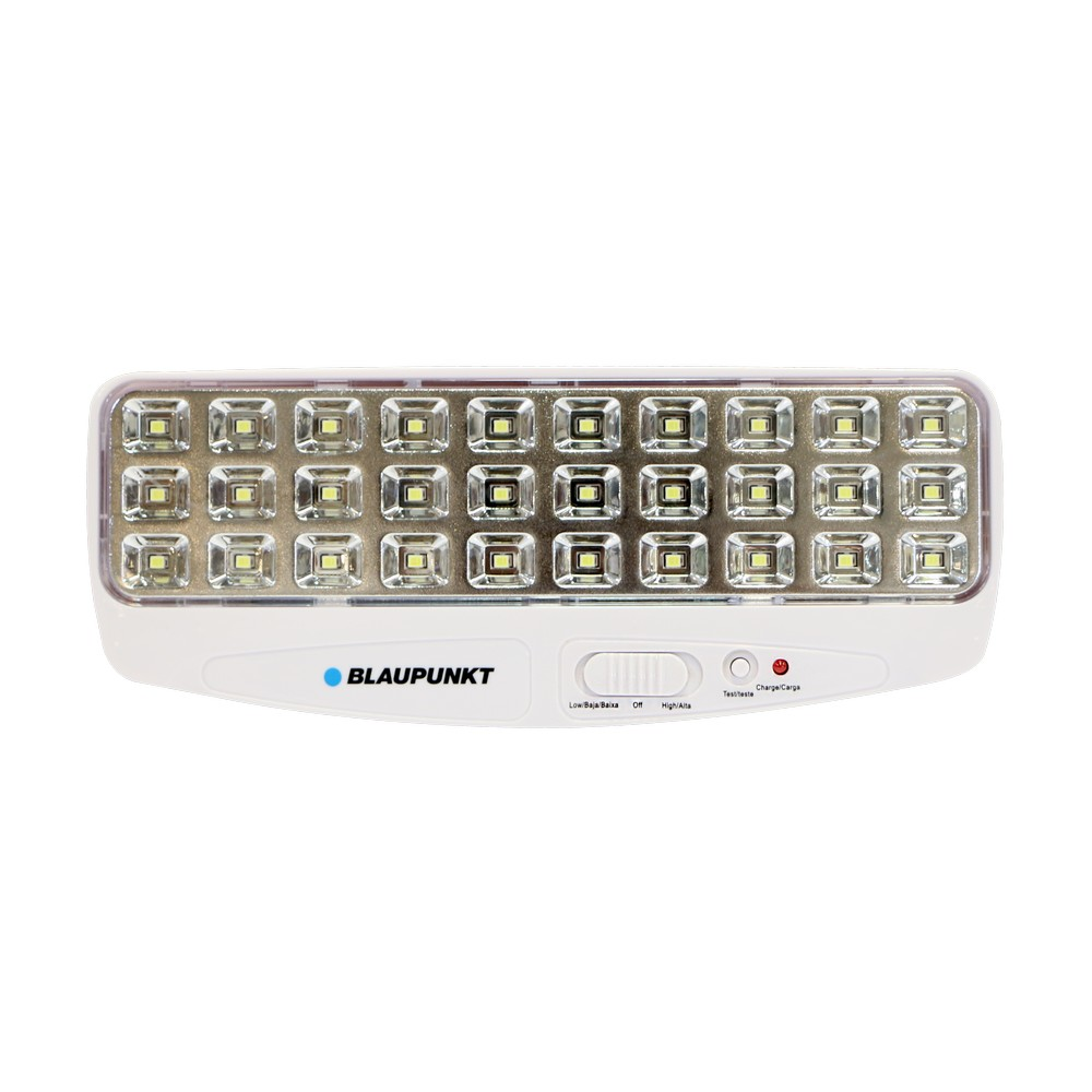 Lamparas De Emergencia Led Lámpara De Emergencia 30 Leds 1 5 Watts Lámparas De Emergencia