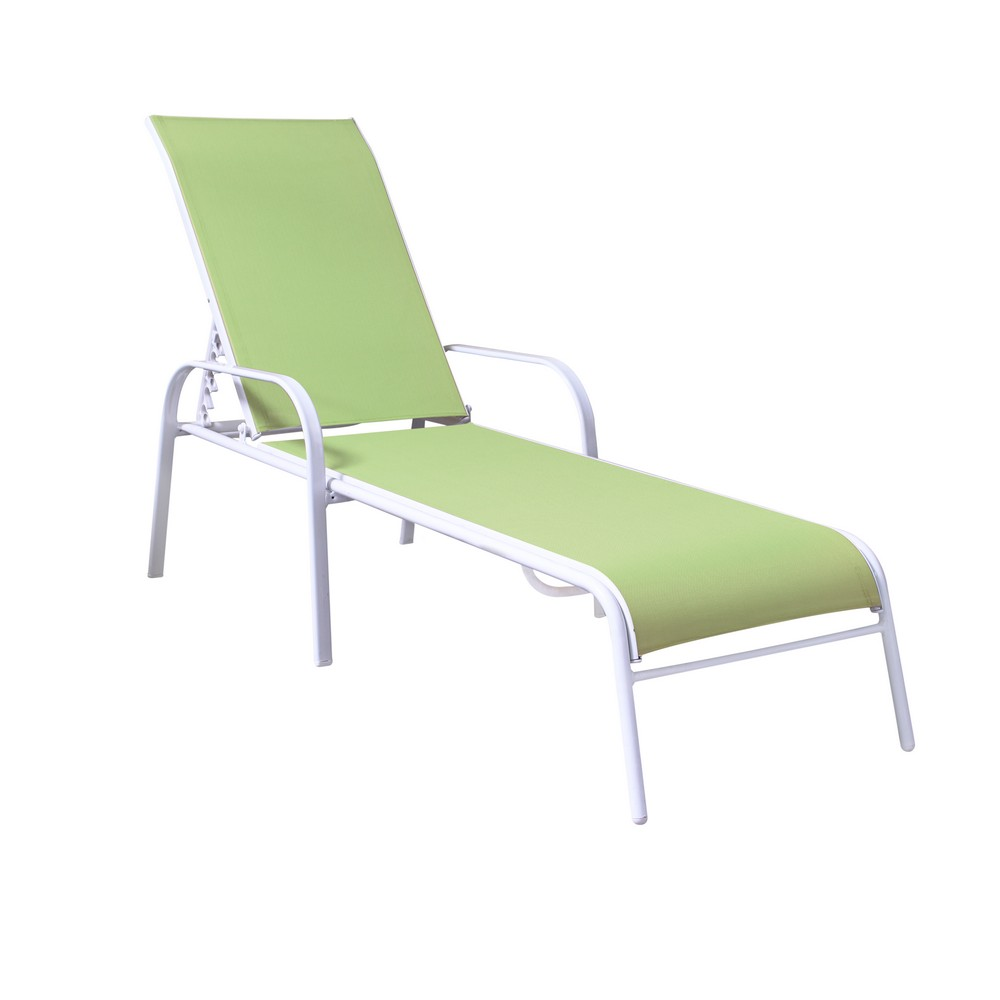 Silla Chaise Longue Silla Chaise Lounge Stack N Go Sombrillas Para Playa