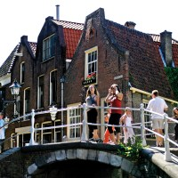 Home of Vermeer, Dutch pottery and delicious high teas: Discover Delft with Stena Line
