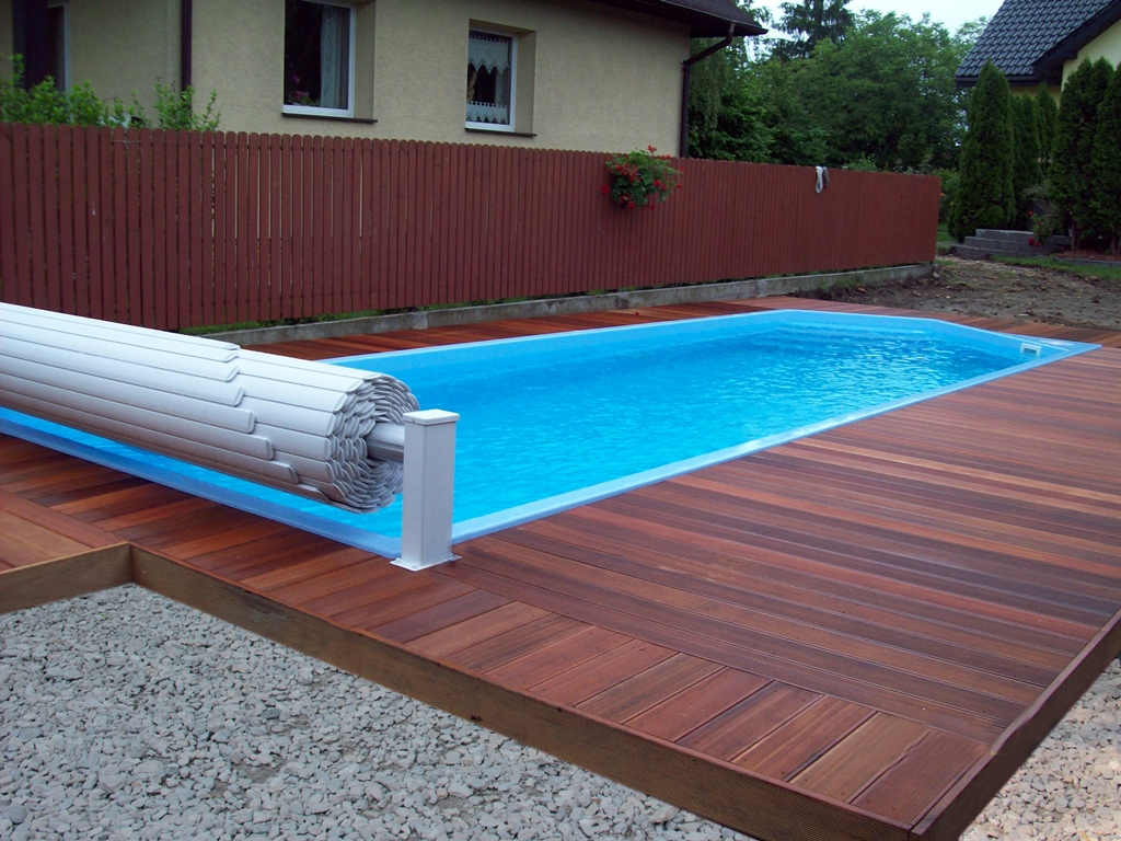Gfk Pool Komplettset Aus Polen Gfk Pool Set Top Gfk Pool Set X X M With Gfk Pool Set