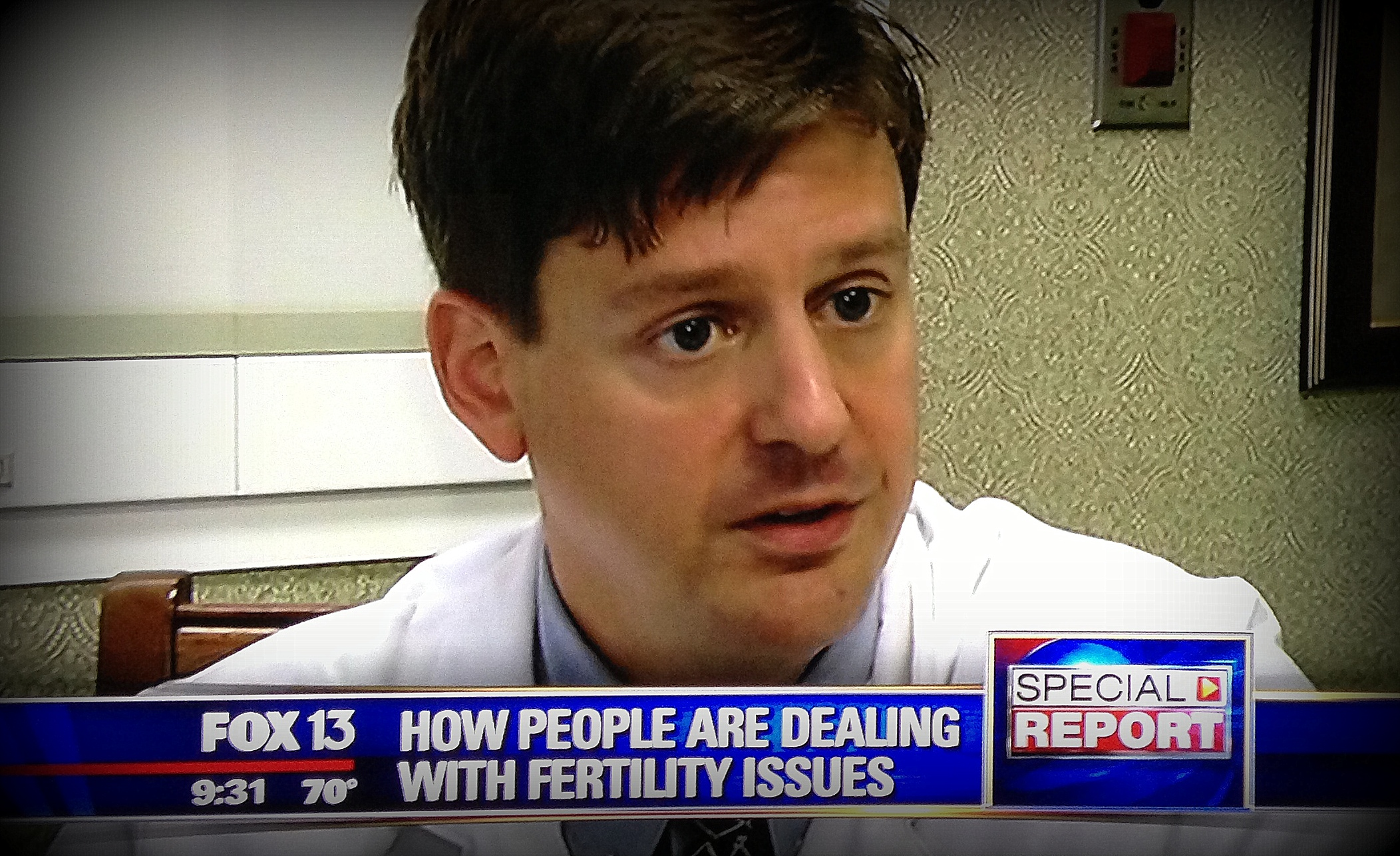 Fox 13 News Memphis In The News Archive Page 5 Of 7 Fertility Associates Of Memphis
