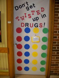 Red Ribbon Week - Elementary Guidance