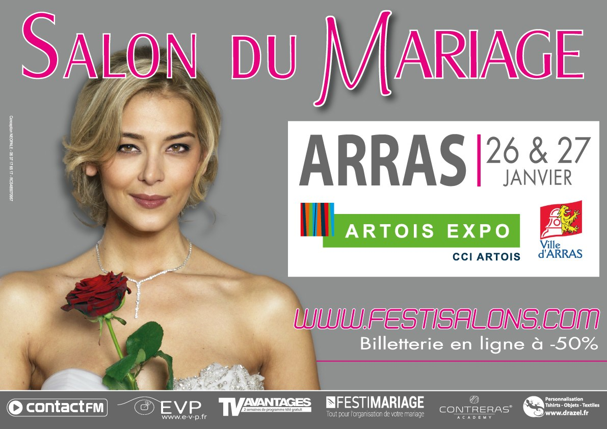 Salon Arras Salon Mariage Arras 2015
