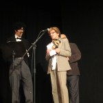 Premi Bis-B per Cabo Gardner