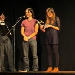 La Finestra, primer premi