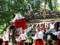Volosh Hope pa events and festivals