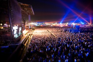 Top California festivals and events