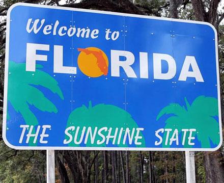 Top Florida festivals and events 2016
