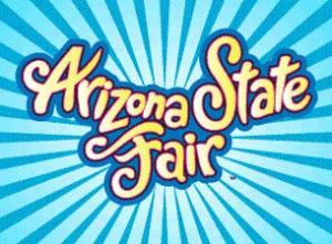 arizona state fair 2013 logo